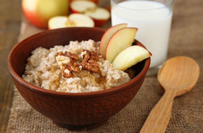 Foods that make you feel fuller longer- Tanya Zuckerbrot MS RD for The Daily Meal