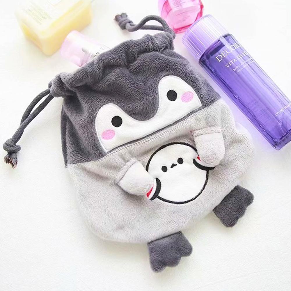 SANRIO Hello Kitty KAWAII Japanese Drawstring Bag Pouch Accessory Case /'19