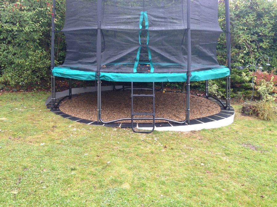 New Page Backyard Trampoline Yard Ideas Backyard Backyard Playground