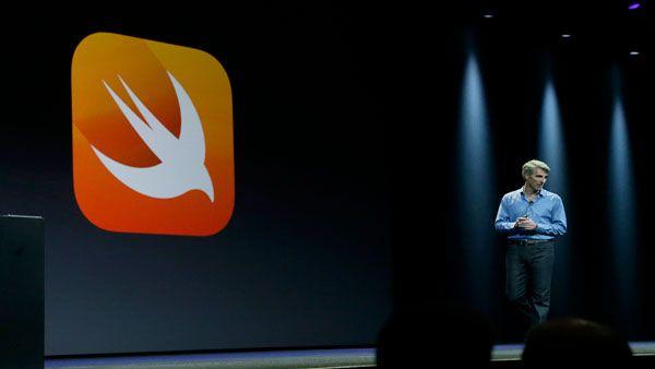 Apple'ın yeni programlama dili Swift