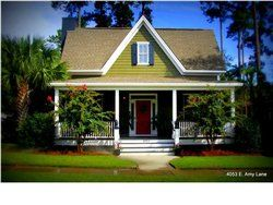 This place has curb appeal! 4053 E Amy Ln, Johns Island, SC 29455 (MLS # 1322183)  Visit sweethomecharleston.com for more photos