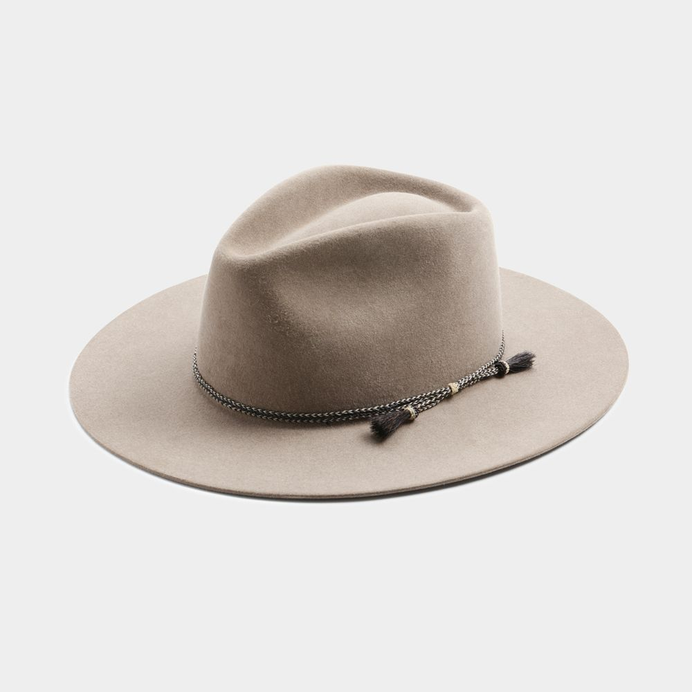 The Stetson Yukon Hat For Best Made Hats For Men Hats Stetson