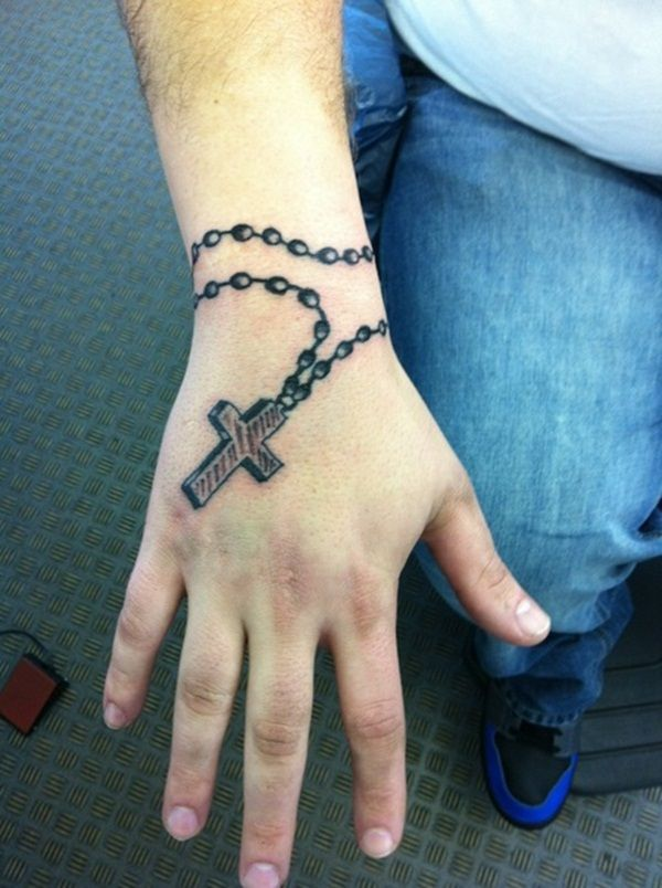 Powerful religious tattoo Designs to Try (78)