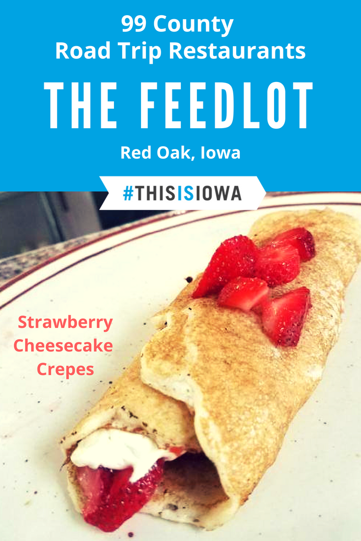 The Feedlot Serves Breakfast All Day Daily Lunch And Dinner Specials Make This Local Favorite A Great Stop For Road Trips
