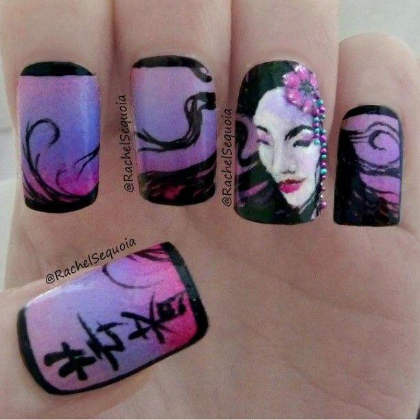 Instagram Photo By Rachelsequoia Via Ink361 Nail Art Stuff