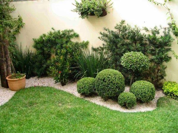 Ideas para diseñar tu jardín con piedras - Vida Lúcida patio