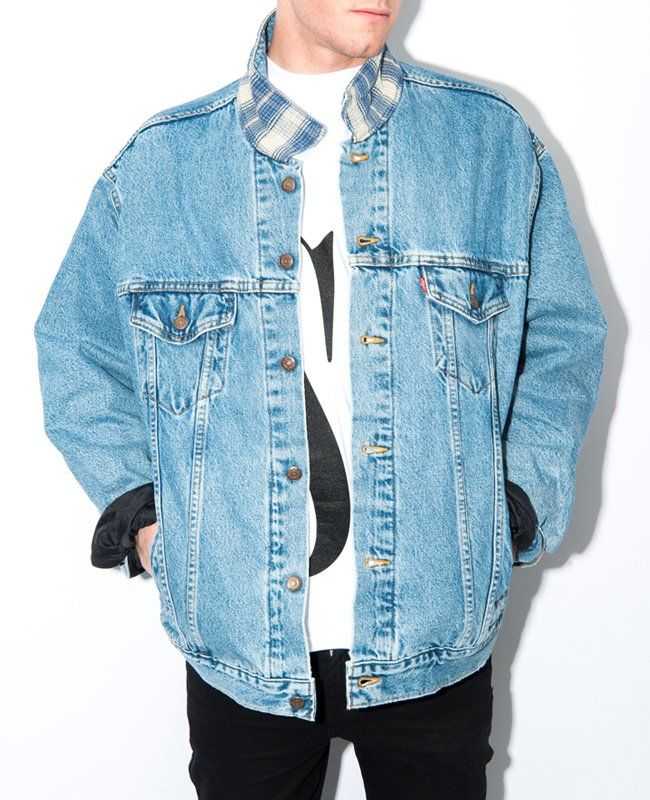 048239ac592 Levis Denim Jacket