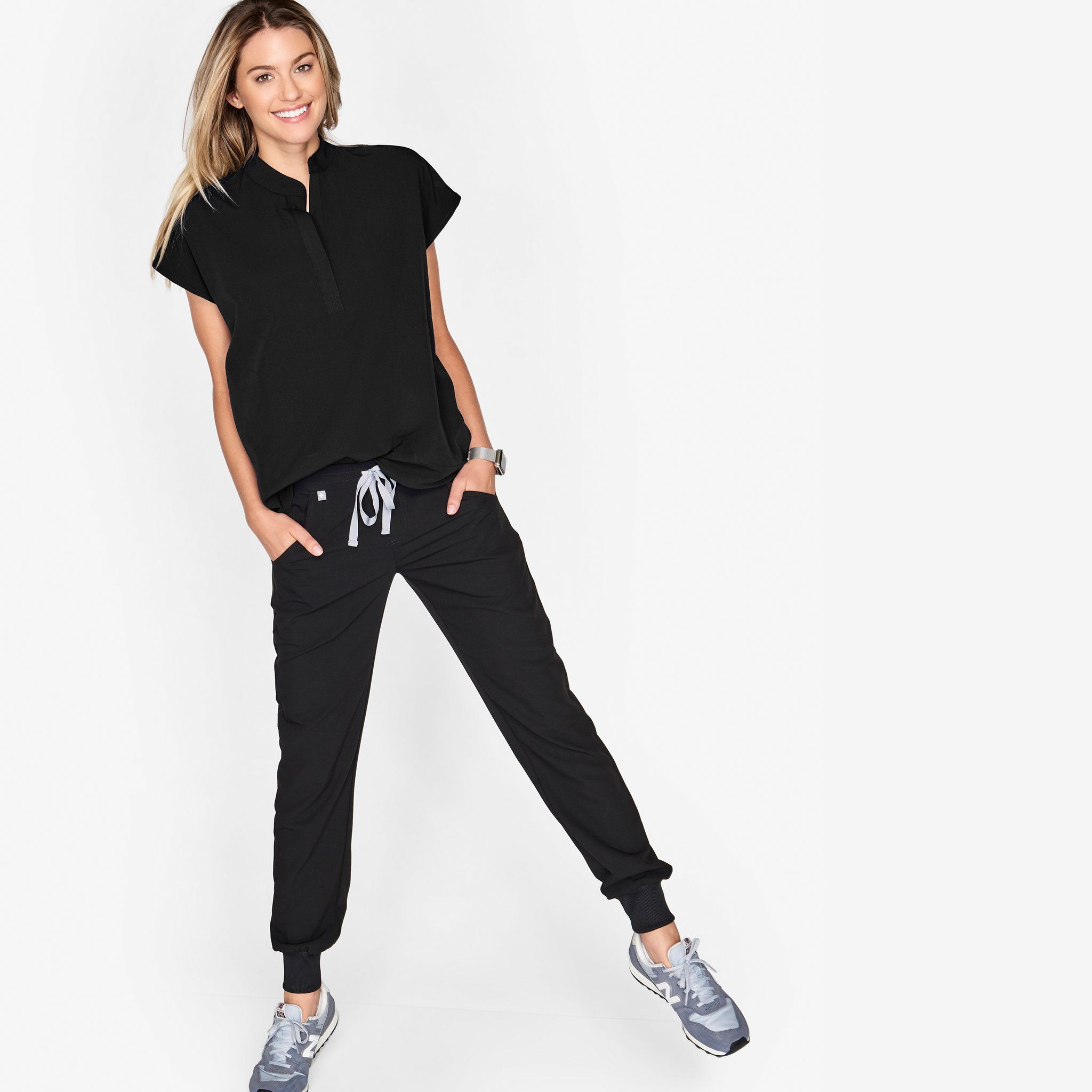 d3ad1283be4 The Zamora jogger scrub pant — a FIGS favorite is back for a limited time.