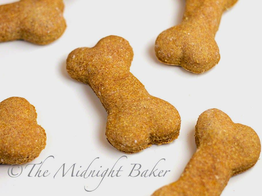 2 Ingredient Dog Biscuits Could Only Get The Small Jars Of Baby