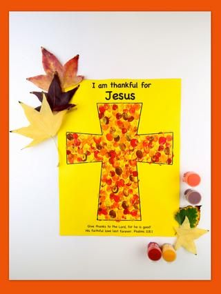 Thanksgiving Craft Thankful For Jesus Egglo Entertainment Sunday School Thanksgiving Crafts Thanksgiving Crafts Preschool Thankful Crafts