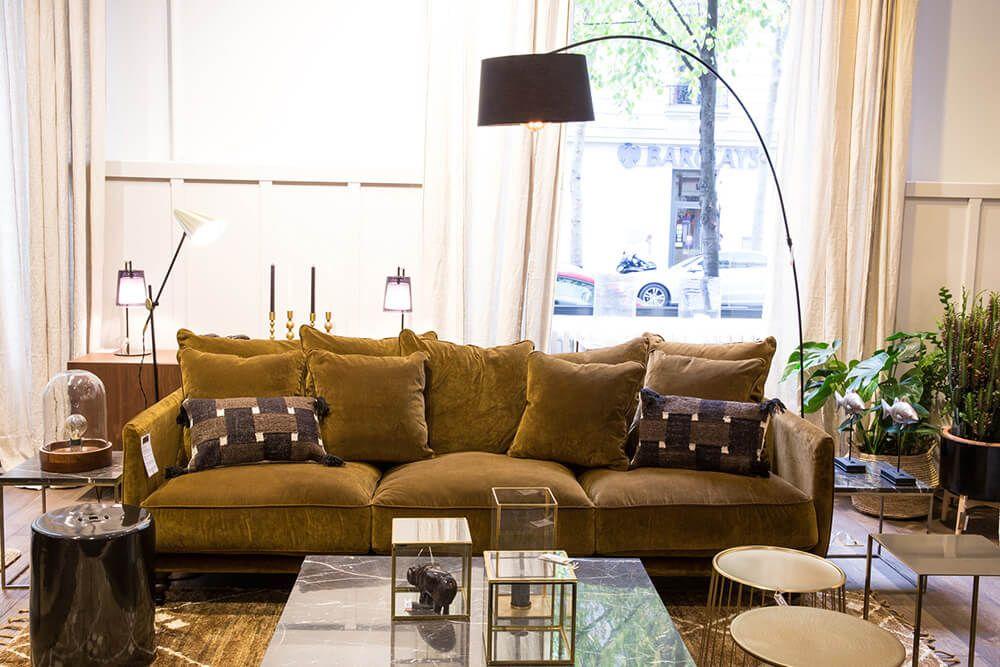La Nouvelle Boutique Am Pm A Paris Frenchy Fancy Decoration Maison Decoration Meuble Deco Maison