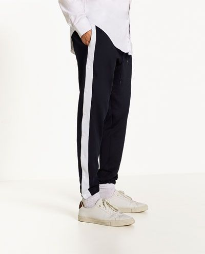 c9ffd037 HOOK AND EYE TROUSERS | I like in 2019 | Fashion, Fashion pants ...
