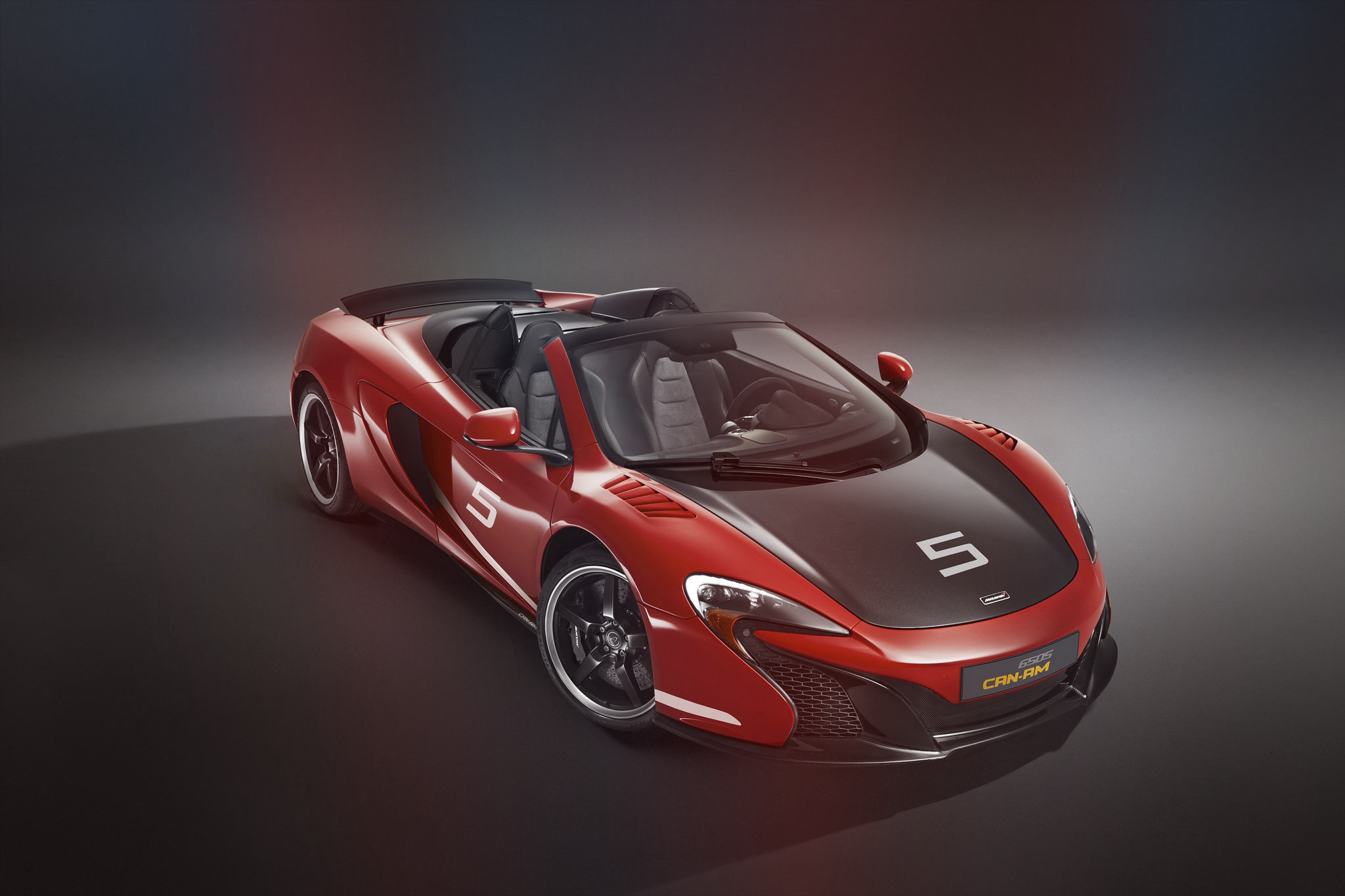 New McLaren 650S Can-Am Cars, Supercars, Awesome, Picture | World ...