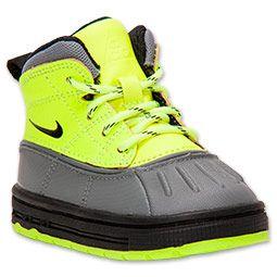 Boys' Toddler Nike Woodside 2 High