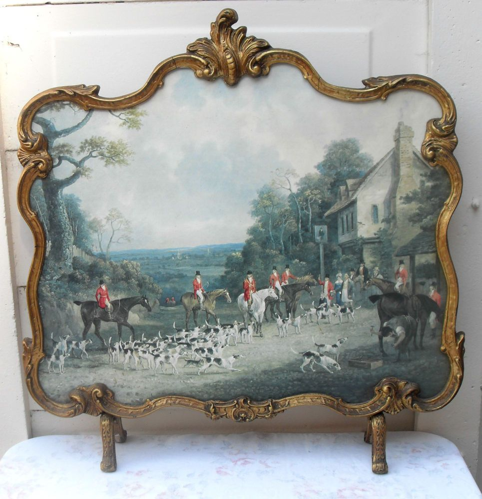 vintage 1950s fox hunting horse to the hounds pinterest fox