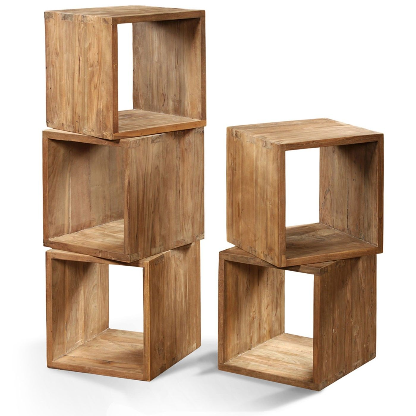 Lifestyle Storage Cube 2.5cm Frame | Storage cubes, Cube and Shelves