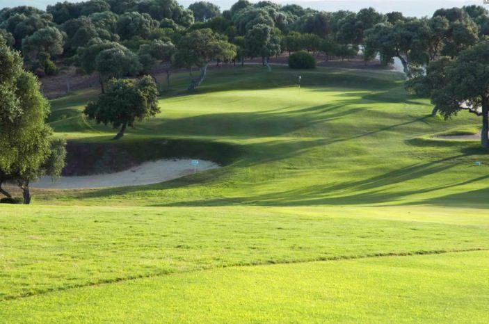 Montenmedio Golf & Country Club se une a la red de clubs GREEN g con un estupendo precio en los green fees para nuestros socios. www.greengambito.com
