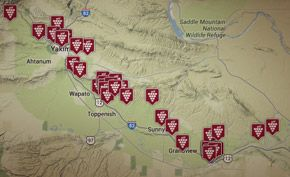 Yakima Valley Wine Country Maps #WAwine #YakimaValley #Wine #Travel on atlas peak wineries map, mclaren vale wineries map, st. louis area wineries map, california wineries map, washington wineries map, yountville wineries map, lodi wineries map, monterey wineries map, tri-cities wineries map, diamond mountain wineries map, yakima county hydrology map, tuscany wineries map,