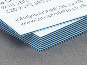 Moo luxe paper du interiors pinterest business card stock compare the moo business card stock and browse different card paper types as well as order free card sample packs reheart Image collections