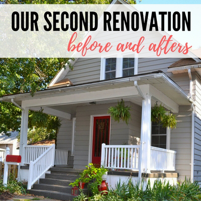 Building Our Own House How Much Did It Actually Cost With Images Painting Aluminum Siding Aluminum Siding Home Renovation
