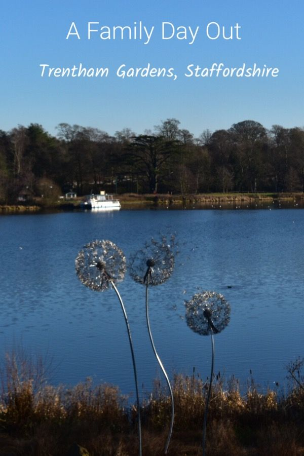 A day out in Staffordshire at Trentham Gardens: fun for ...