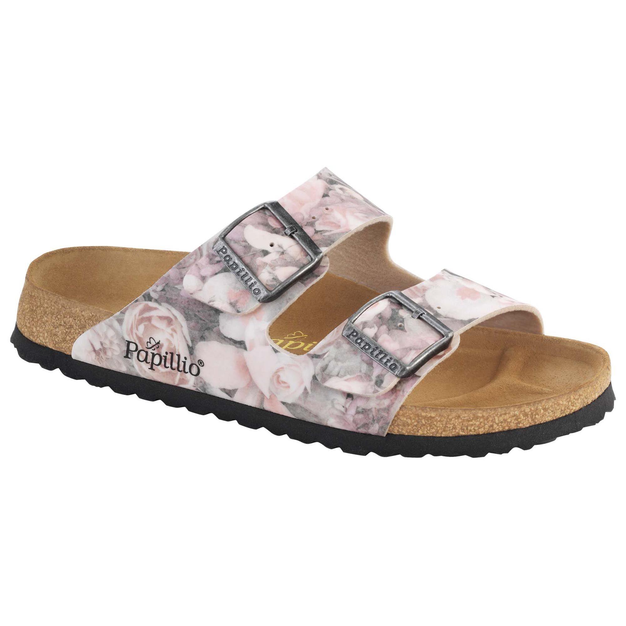 ARIZONA Sandalette Damen, Pink Rosa, Größe 40