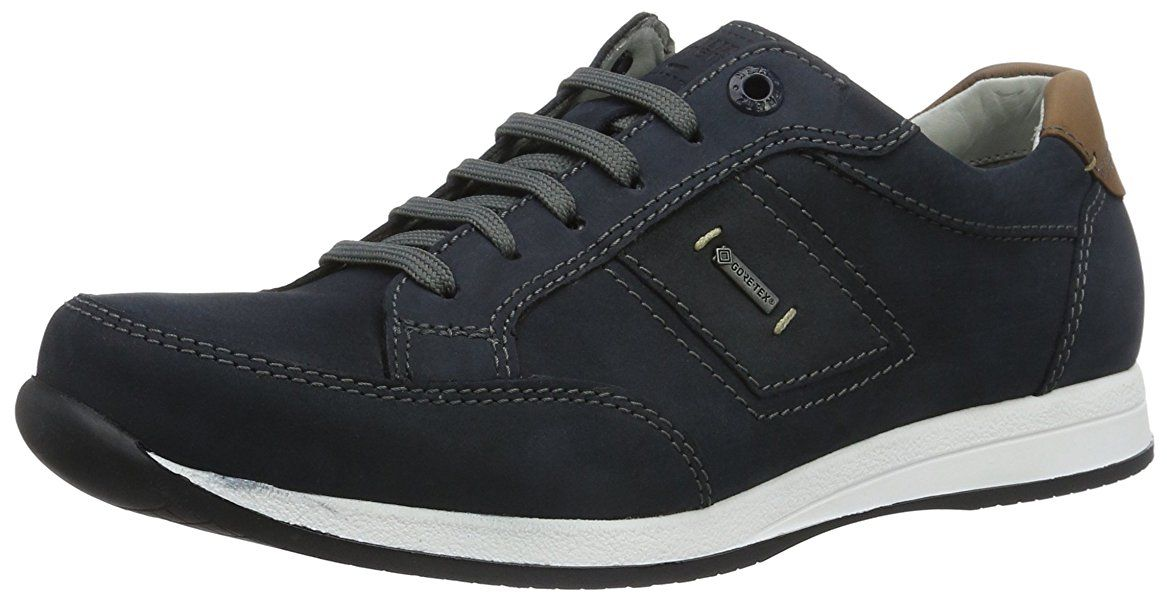 Stans, Derbys Homme, Bleu (Blue 32), 41 EUFretz Men