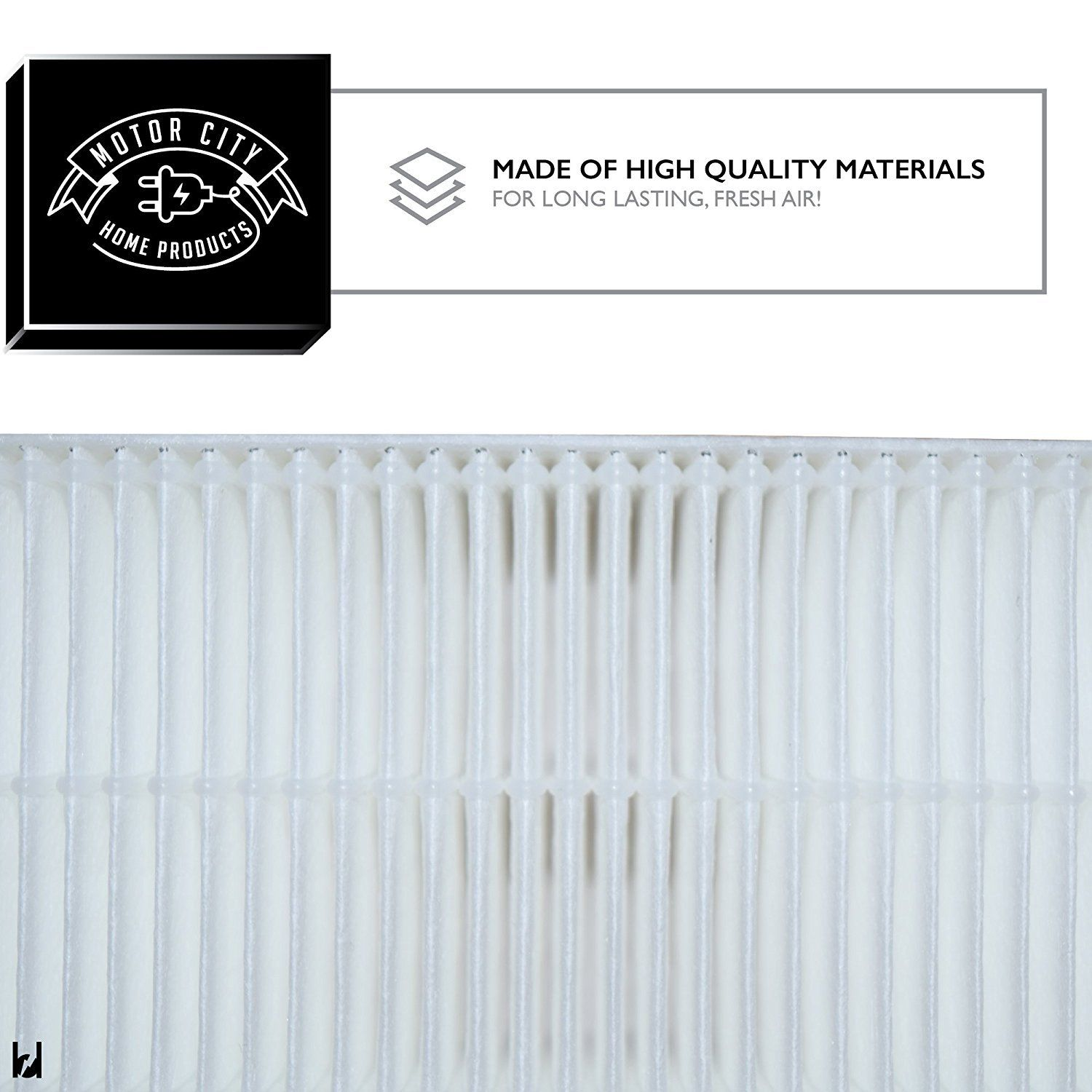 Premium Honeywell HPA300 Air Purifier Filter Pack Value