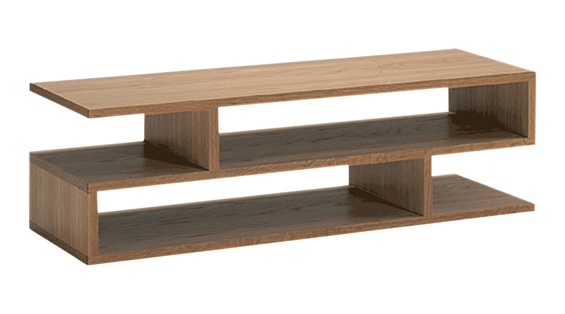 Balance Coffee Table Oak Minimalist Coffee Table Coffee Table