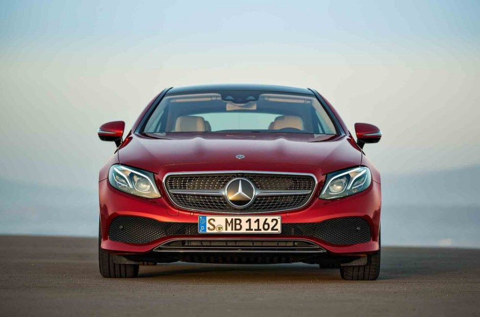 2018 Mercedes Benz E Cl Colors Release Date Price Redesign