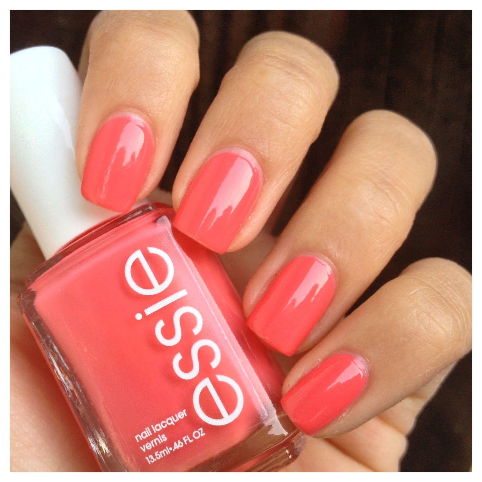 Essie \