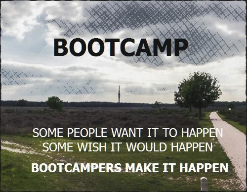Bootcamp Bootcamp Quotes Workout Memes Bootcamp
