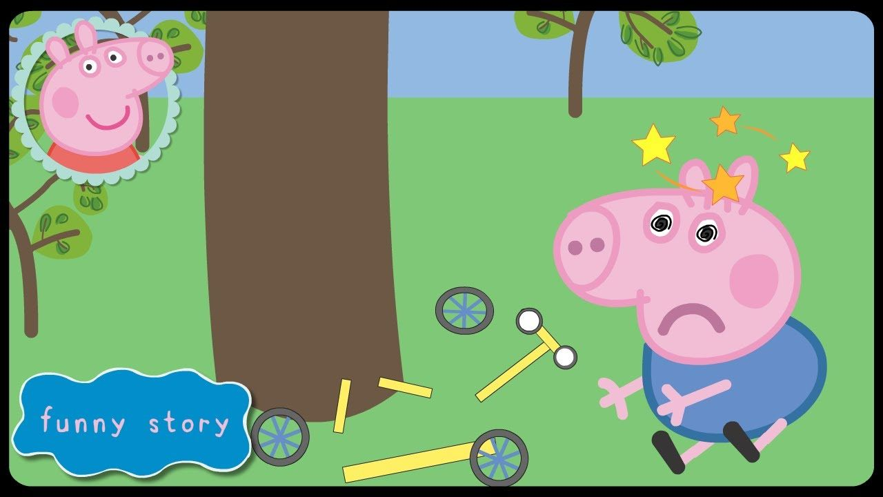 peppa wutz  folge 15  funny stories funny youtube