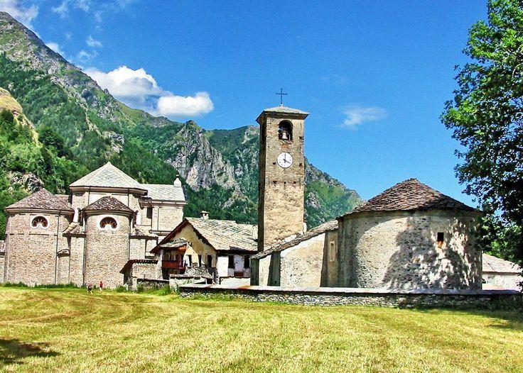 Risultati immagini per valli di lanzo Paesaggi, Trekking