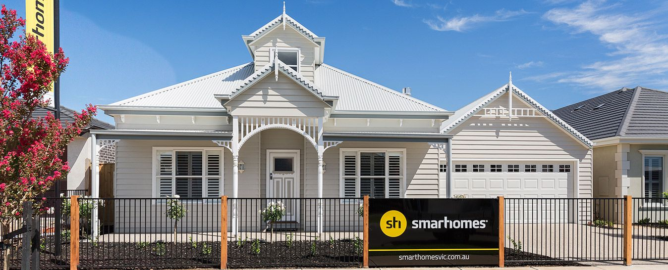 Smart Homes Is An Australian Builder Of Weatherboard And Country Style Houses Based In Pakenham