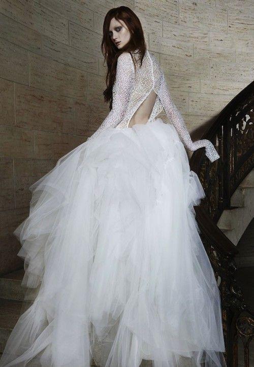 Vestidos de novia x&m