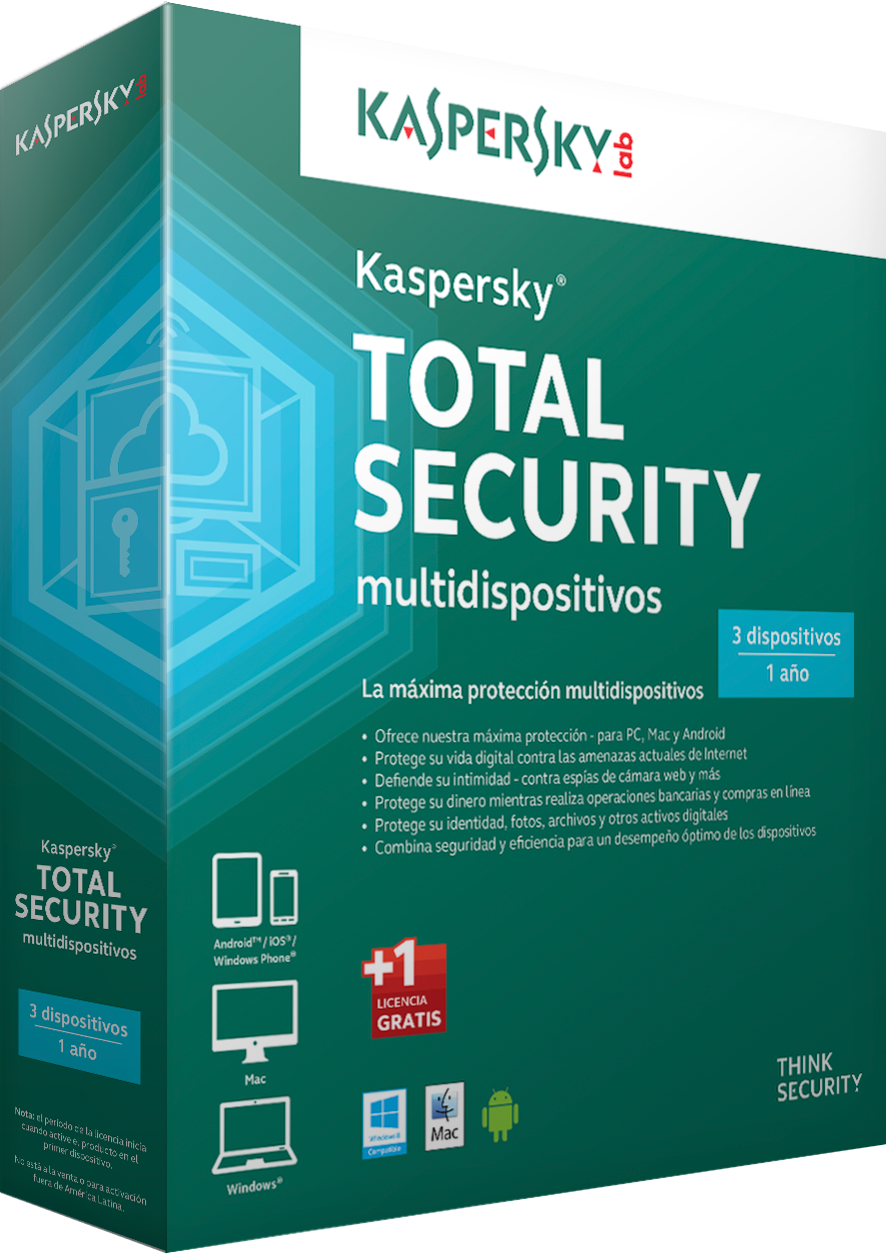 kaspersky internet security free download with crack
