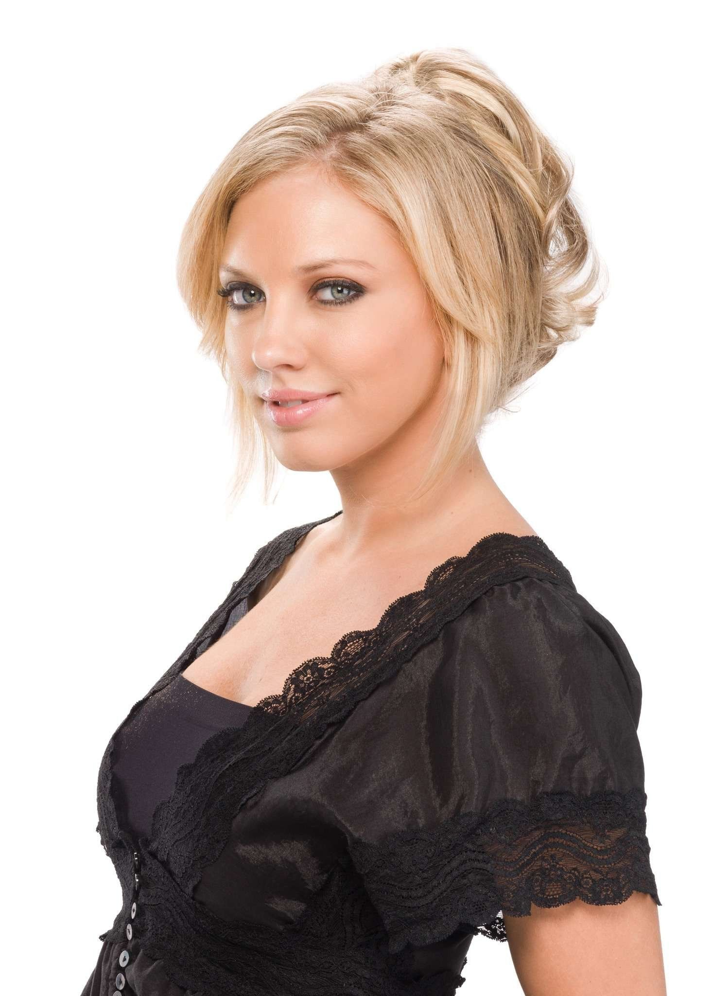 20+ Clip in ponytail hairstyles trends