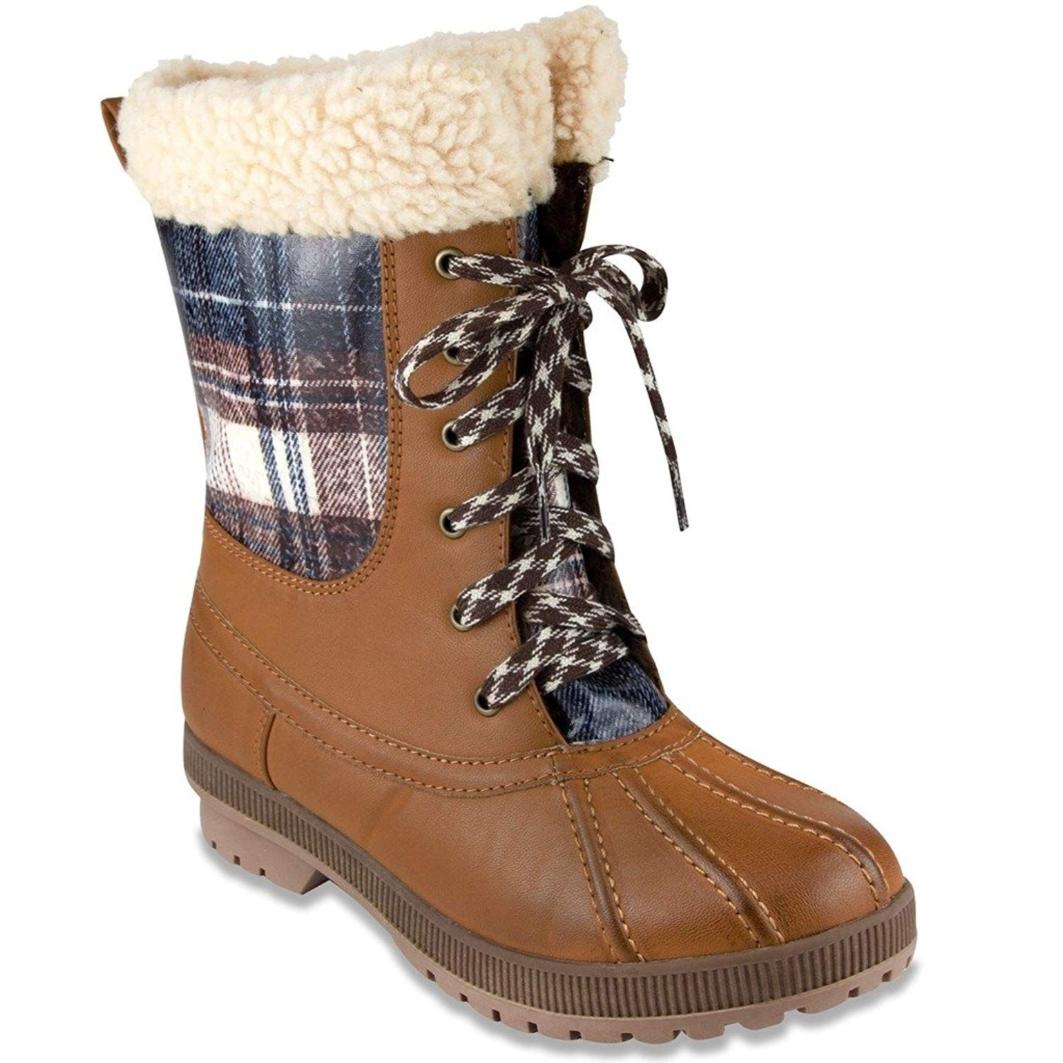 aea099ec6177 LONDON FOG Womens Swanley Cold Weather Snow Boot   Check this awesome  product by going to