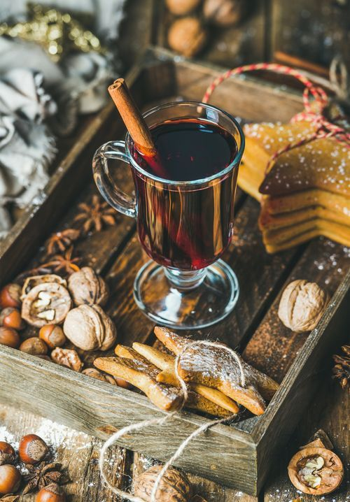 Photo of Make mulled wine yourself: 6 simple recipes that will surprise you!