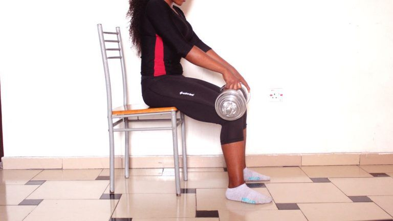 How to get bigger lower legs fast with images calf