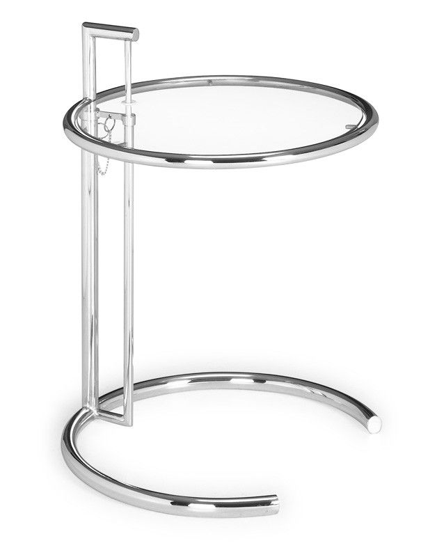 Eileen Grey With Images Eileen Gray Eileen Gray Table Grey Side Table