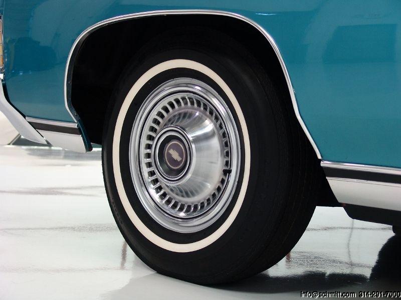 1971 CHEVROLET IMPALA CUSTOM COUPE – Daniel Schmitt & Co. Classic Car Gallery