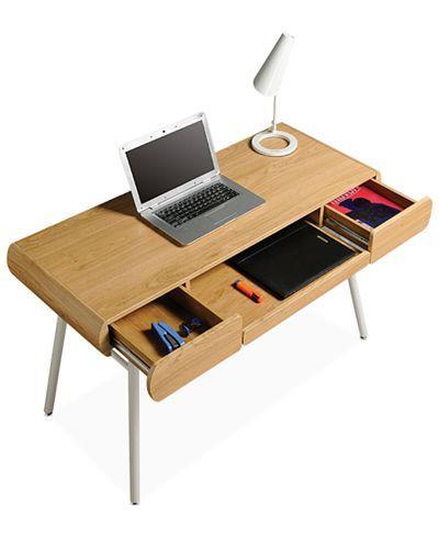 Naia Desk Quick Ship Caitlyn S Style Furniture Desk