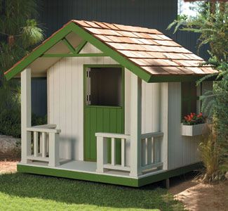17 Best 1000 images about Playhouse on Pinterest Playhouse plans