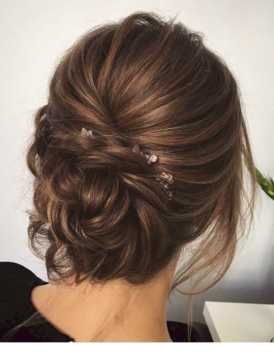 25 Special Occasion Hairstyles Long Hair Styles Hair Styles Long Hair Updo