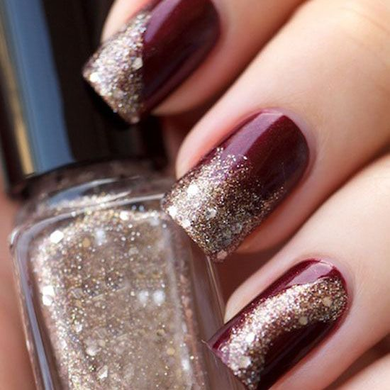 Holiday Nail Inspiration #trendpay #trendnowpaylater