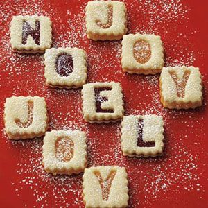 The 89 most delish christmas cookies noel recipes and christmas christmas baking forumfinder Image collections