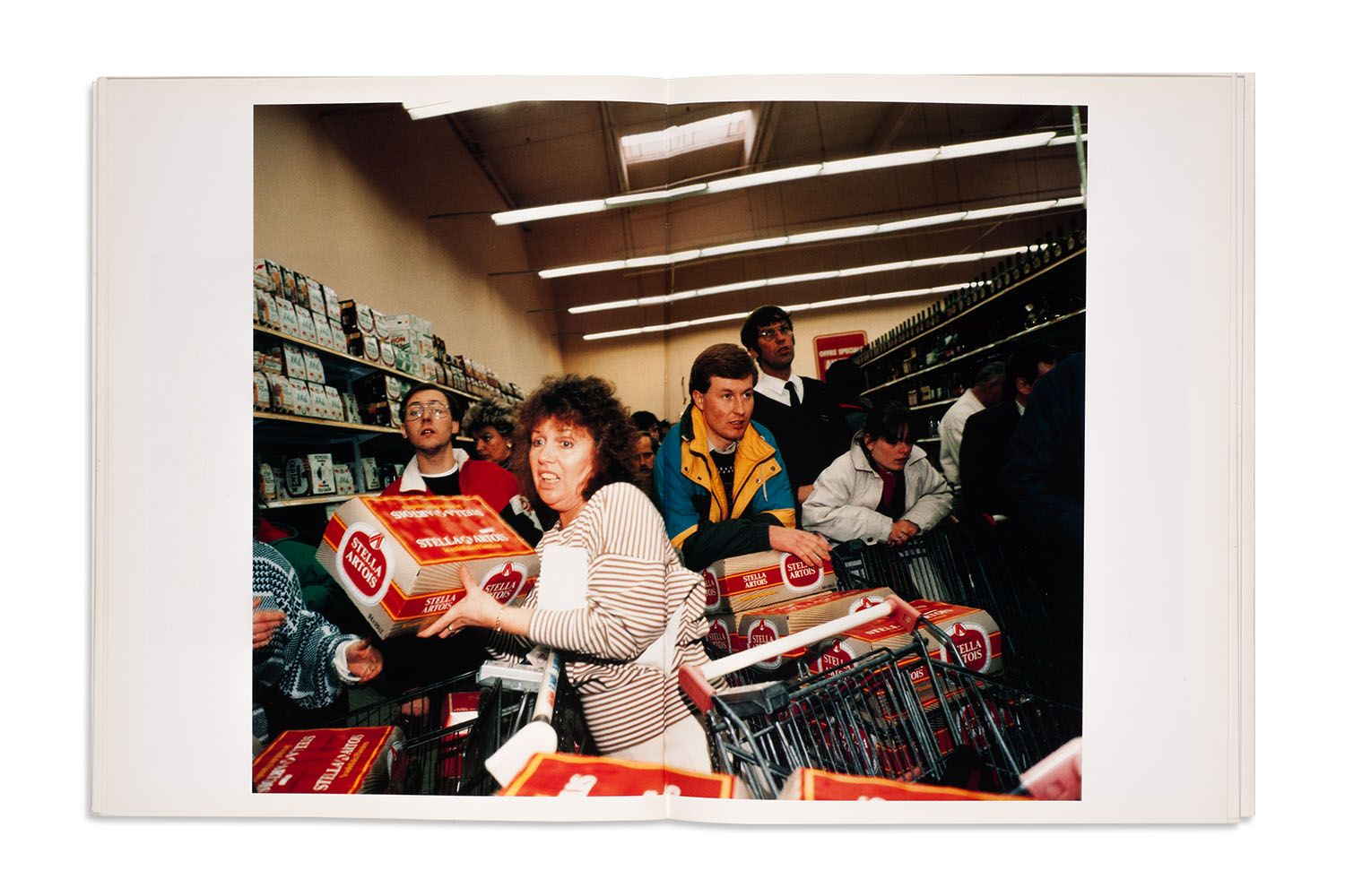 Books by MP   Martin Parr