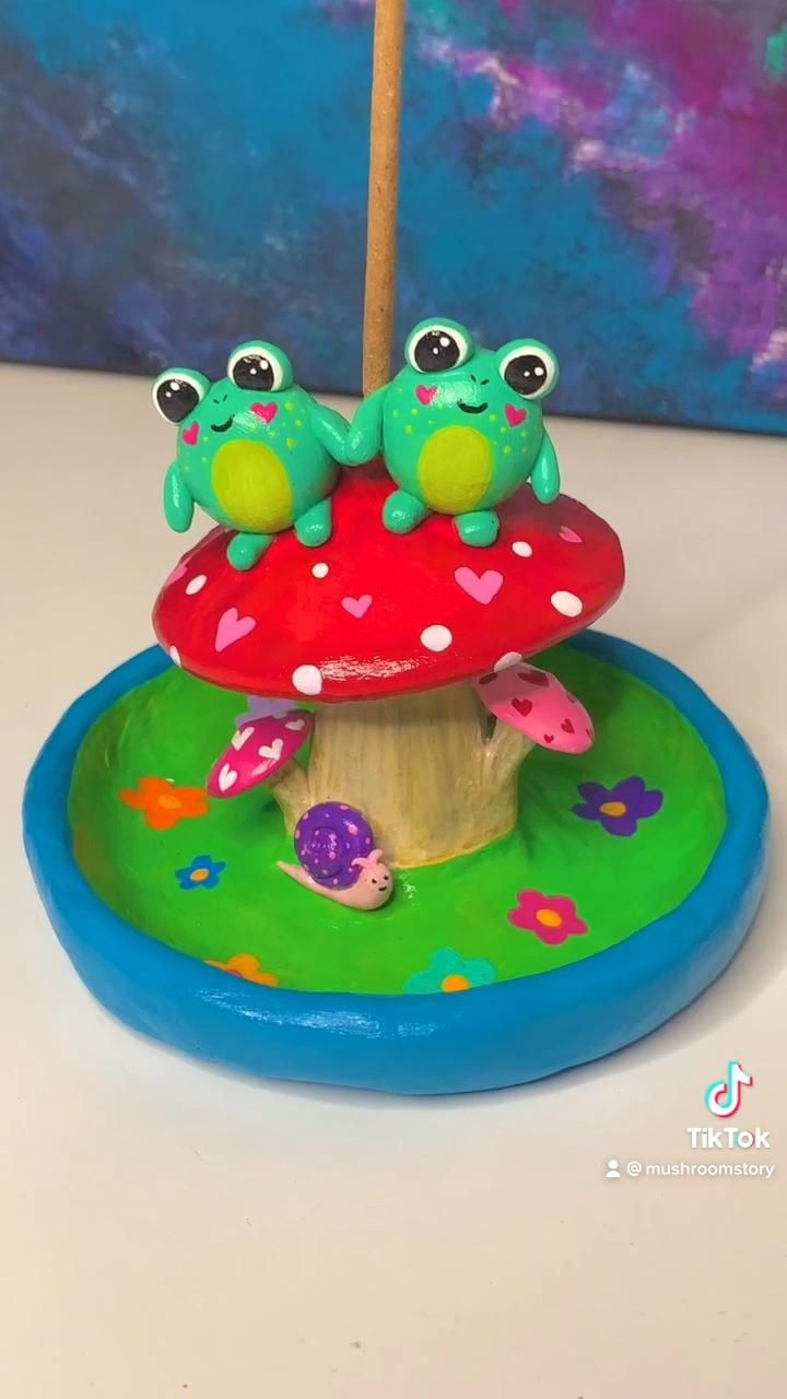 My frog lovers creation🐸❤️